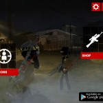 Stick Squad 2 - Shooting Elite Screenshot