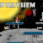 Gun Mayhem Screenshot