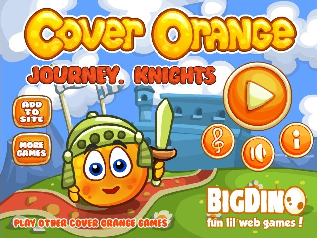 Cover Orange Journey Knights Hacked Cheats Hacked