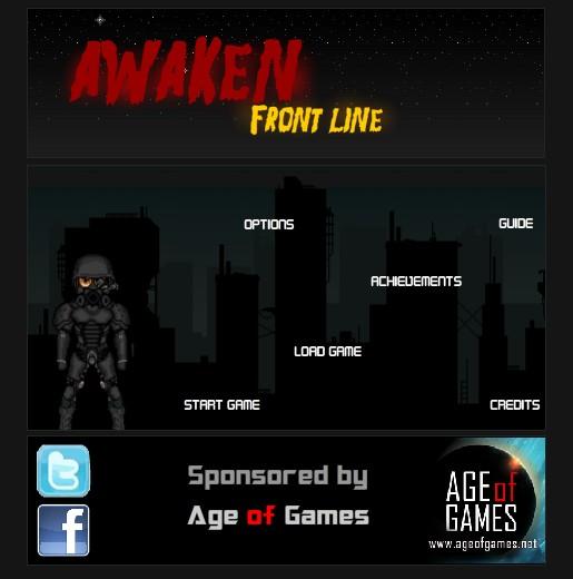 front line online