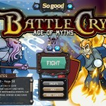 Battle Cry: Ages of Myths Screenshot