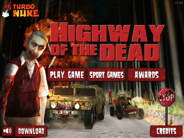 highway of the dead hacked cheats hacked online games