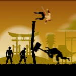 Run Ninja Run 2 Screenshot