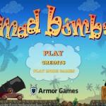 Mad Bombs Screenshot