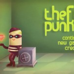 Theft Punk Screenshot