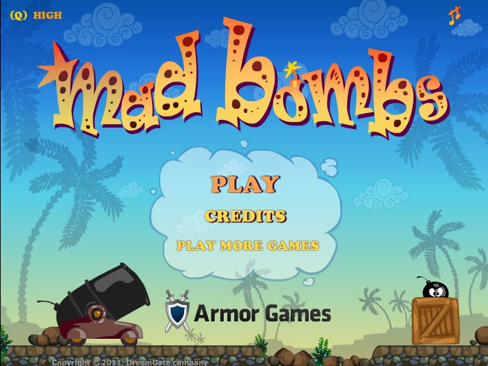 mad bombs hacked cheats hacked online games