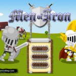 Men of Iron Screenshot