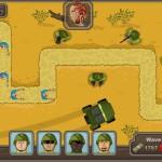 Mexican Zombie Defense Screenshot