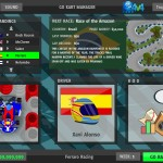Go Kart Manager Screenshot