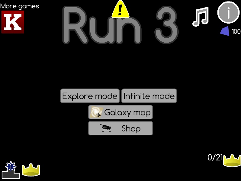 Run 3 Hacked / Cheats - Hacked Online Games