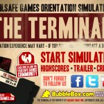 The Terminal Screenshot
