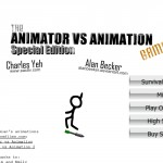 Animator vs Animation: Special Edition Screenshot