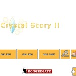 Crystal Story 2 Screenshot