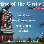 Rise of the Castle 2 Screenshot
