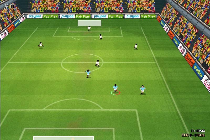 Head Soccer Unblocked Football Game ...