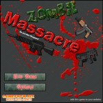 Zombie Massacre Screenshot