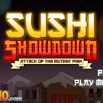 Sushi Showdown Screenshot