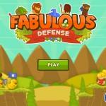 Fabulous Defense Screenshot