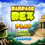 Rampage Rex Screenshot