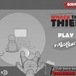 Whack the Thief Screenshot