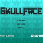 SkullFace Screenshot