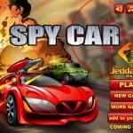 Spy Car Screenshot