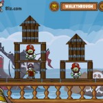 Pirates Kingdom Demolisher Screenshot