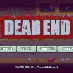 Dead End - Zombie Screenshot