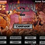 Medieval Rampage 2 Screenshot