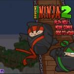 Spring Ninja 2 Screenshot