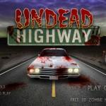 Undead Highway Screenshot
