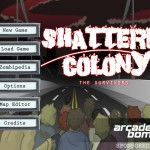 Shattered Colony - The Survivors Screenshot