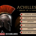 Achilles 2 - Origin of a Legend Screenshot