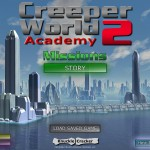 Creeper World 2 - Academy Screenshot