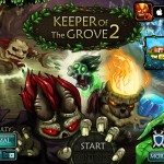 Keeper of the Grove 2 Screenshot