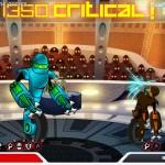 Chrome Wars 2 - Arena Screenshot