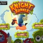 Knight Runner Screenshot