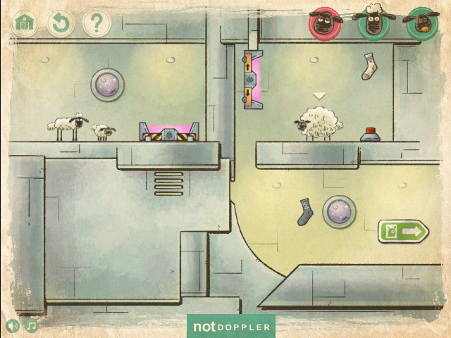 Play Home Sheep Home 2: Lost in Space, a free online game ...