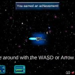 RPG Shooter - Starwish Screenshot
