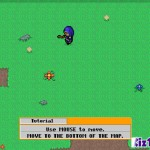8-Bit Mage Screenshot