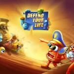 Defend Your Life! Screenshot
