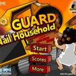 Guard Nail Household Expansion Screenshot