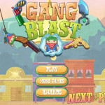 Gang Blast Screenshot
