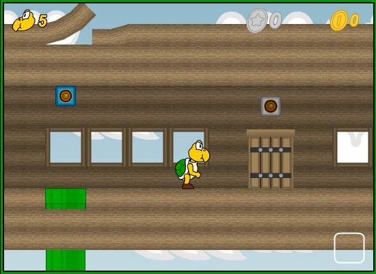 Free A Koopa's Revenge 2 Game Online - Best games