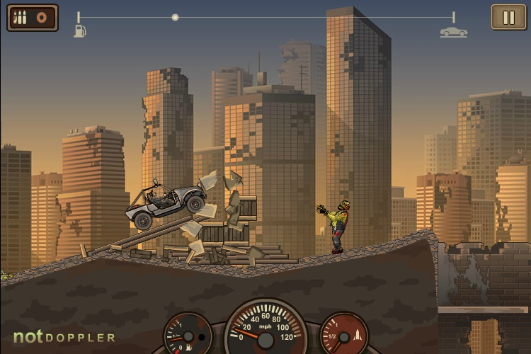 Earn to die 2 exodus hacked cheats hacked online games