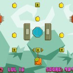 Orange Gravity 2 Screenshot