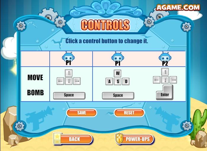 arcade bomb games hacked