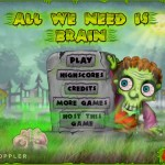 All We Need is Brain Screenshot