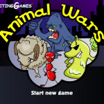 Animal Wars Screenshot