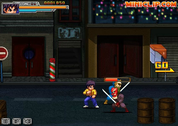 Miniclip fighting games download.